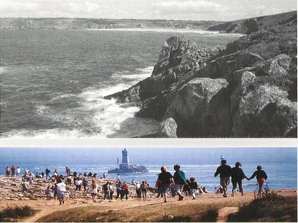 Jean Marie Petit et Conservatoire du littoral - Le grand site de la pointe du Raz